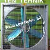 axial low noise kandang ayam - Foto 2