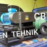 manufaktur centrifugal backword - Foto 1
