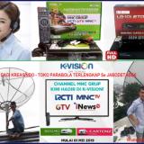 Pasang Parabola Citra Indah Jonggol || Toko Parabola Murah Jonggol - Foto 1