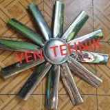 impeller centrifugal fan - Foto 2