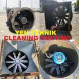 cleaning ducting restoran
