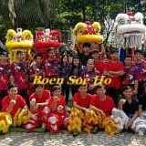 Barongsai Liong Bandung Raya