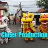 Liong Barongsai Cheer Pro