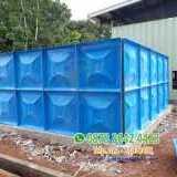 Roof Tank Panel Fiber Tangki Frp