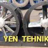 supier axial direct fan