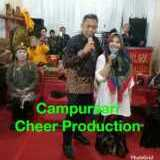 Campursari Cheer Production