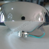 Headlamp Unit SIEM for Vespa 125 - Foto 2