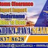 Jasa Import Borongan dan Customs Clearance Termurah - Foto 1