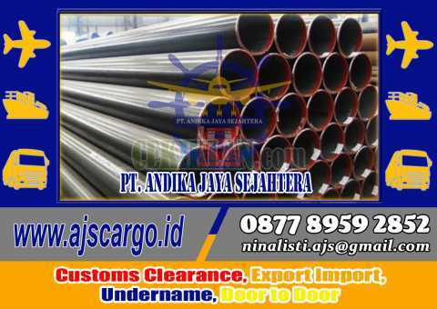 Jasa Customs Clearance  Profesional