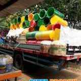 Distributor tong sampah gandeng - Foto 2
