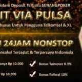 Poker Online | Poker Pulsa | Pkv Games | 100% Aman - Foto 2