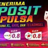 Poker Online | Poker Pulsa | Pkv Games | 100% Aman - Foto 3