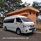 Sewa Mobil Hiace di Surabaya   Rental Mobil Hiace di Surabaya-Malang