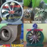 supplier axial industri