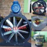 supplier axial industri fan - Foto 1