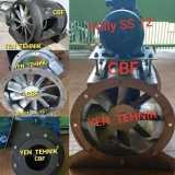 supplier axial industri fan - Foto 2