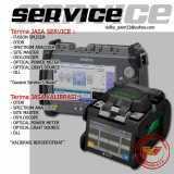 Service SPLICER dan OTDR | SUMITOMO Z2C - Jual SUMITOMO