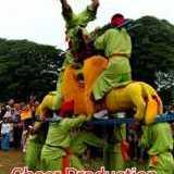 Sisingaan Cheer Pro - Foto 1