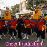 Sisingaan Cheer Pro - Foto 2