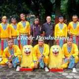 Sisingaan Cheer Pro - Foto 3