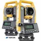 JUAL TOTAL STATION TOPCON GM 101 NEW 081295958196