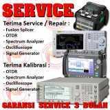 Jual SPLICER Baru | Terima Service SPLICER dan Kalibrasi OTDR