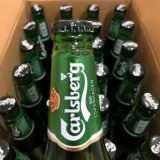 Carlsberg Beer 330ml - Foto 1