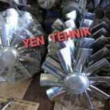 kipas axial fan industri - Foto 2