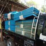 Pabrikasi Pembuatan Roof Tank Panel Frp - Foto 2