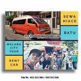 Rent Car Hiace Surabaya  Sewa Hiace Batu Malang Surabaya - Foto 1