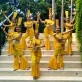 Tari Seribu Tangan Cheer Production - Foto 3