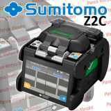 Ready Splicer SUMITOMO Z2C *Harga Nego* - Foto 2