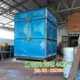 Tangki Panel Frp 10000  Liter - Foto 1