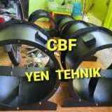 supplier axial fan industri - Foto 1