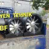 supplier axial fan industri - Foto 2