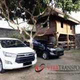 Carter Mobil Innova Malang |  Rental Innova Malang Batu Surabaya - Foto 1