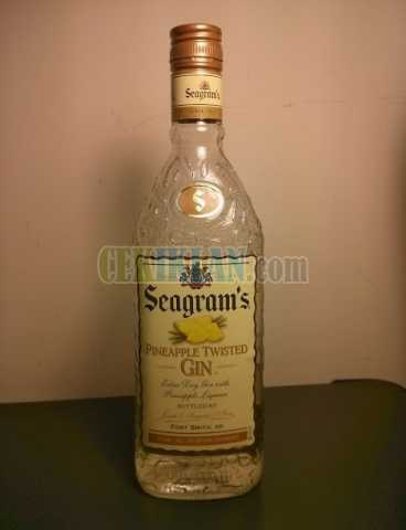 Seagram Gin