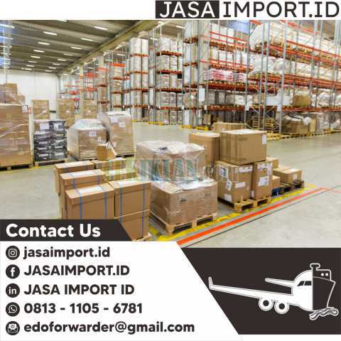 JASA IMPORT DOOR TO DOOR | JASAIMPORT.ID | 081311056781