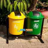 Supplier Tong Sampah Pilah Bulat