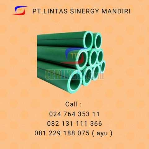JUAL PIPA PPR MURAH  uk 20mm