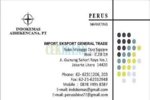Jasa Import China to Indonesia