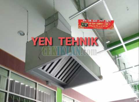 supplier hood ducting