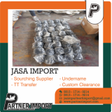 JASA IMPORT BENANG NYLON | PARTNERIMPORT.COM | 081317149214
